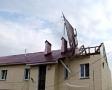 Ураган сносит крышу. Фрагмент 4.