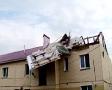 Ураган сносит крышу. Фрагмент 6.