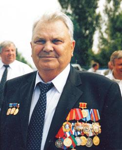 Шевченко николай петрович старый оскол