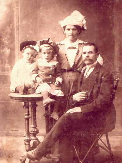 коб-семья
