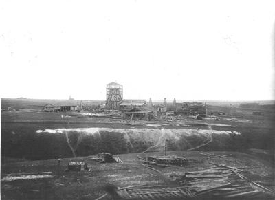 Шахтная-площадка,-1931-г.
